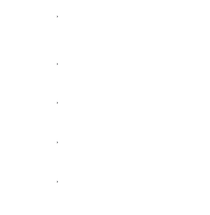 Week 3 Daily activities